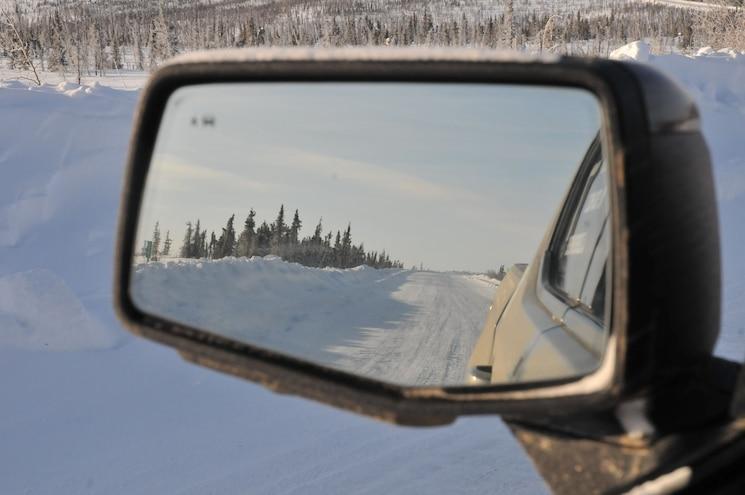 2020 Alcan 5000 Rally Gmc Sierra 1500 At4 Mirror