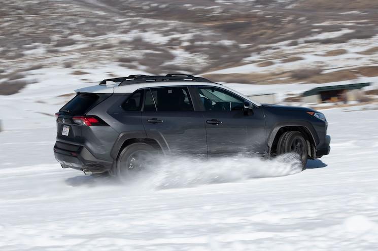 2020 Toyota Rav4 Trd Off Road Snowcross 01