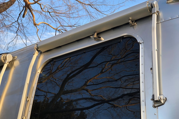 Airstream Classic Trailer Fun Facts And Features 14