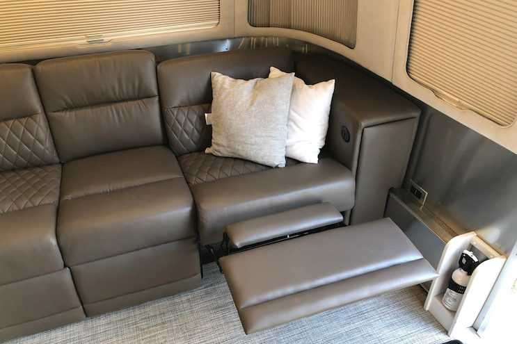 Airstream Classic Trailer Fun Facts And Features 9