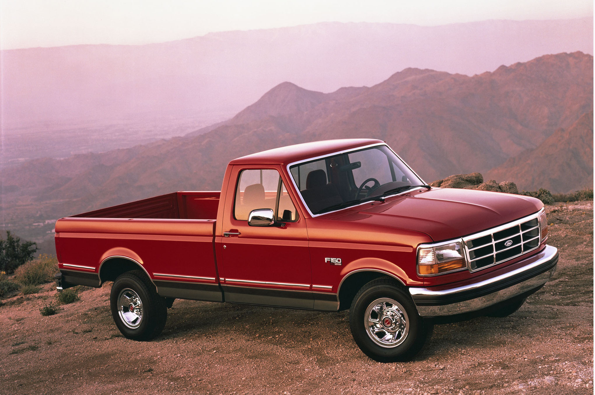 The Best Trucks For A Budget Buyer