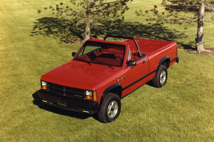 convertible pickups you might have forgotten existed truck trend