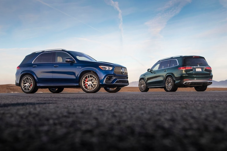 First Drive – 2021 Mercedes-AMG GLE 63 S