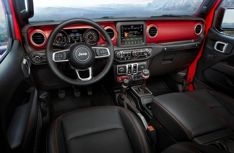 Can You Get a New Truck with a Manual Transmission?