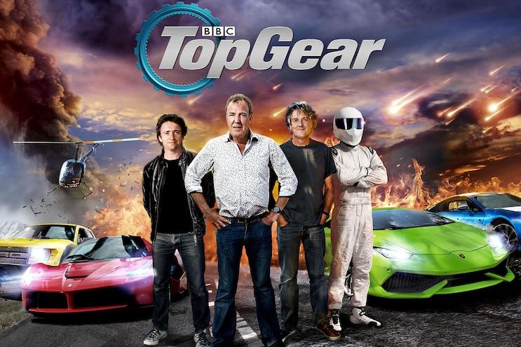 002 Binge Watch Top Gear On Motortrend On Demand