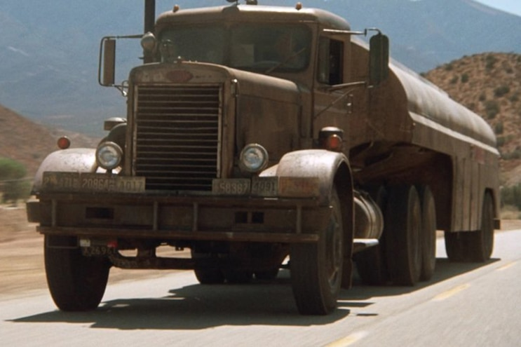 003 Top 10 Truck Movies