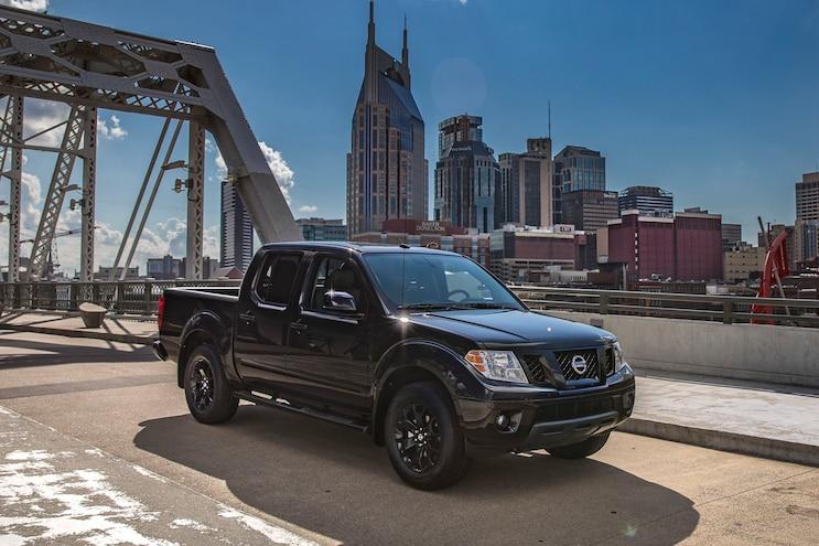 Trucks Under 20000 >> Best Used Trucks Under $10,000