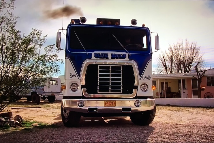 006 Top 10 Truck Movies