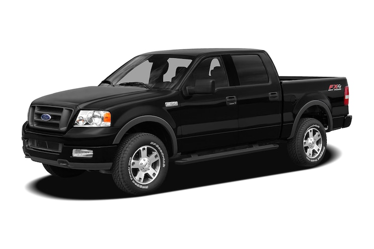 008 Best Used Trucks Under 10k Ford F150