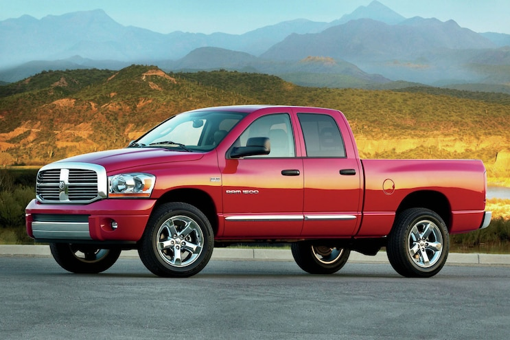 009 Best Used Trucks Under 10k Ram 1500
