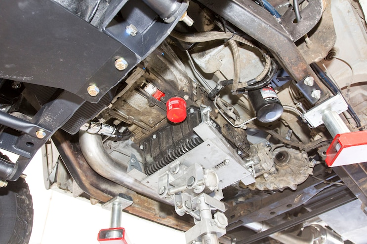 009 Chevy 2500hd Allison Transmission Teardown