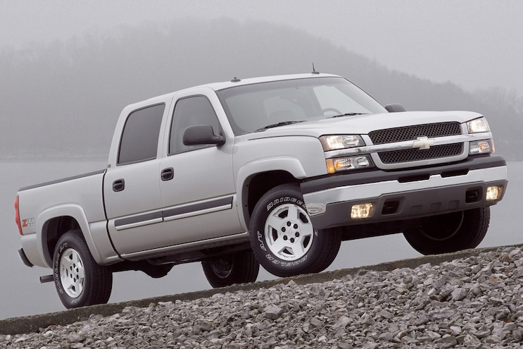 010 Best Used Trucks Under 10k Chevy Silverado 1500