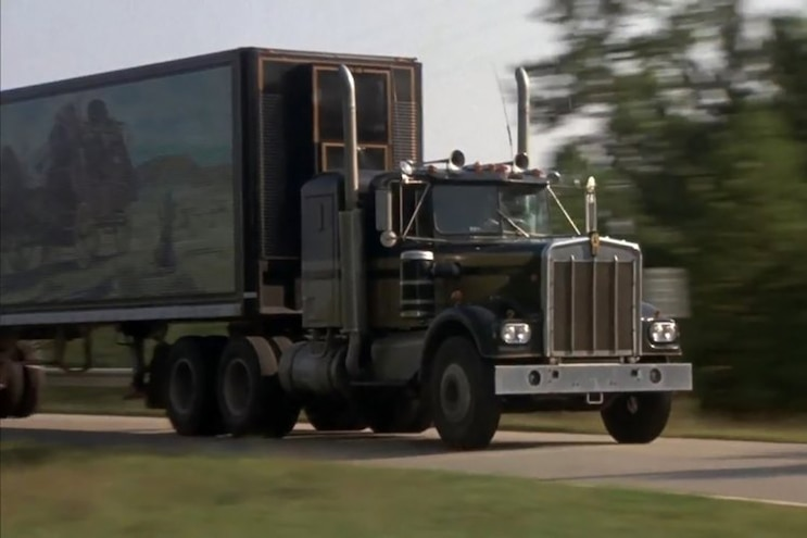 010 Top 10 Truck Movies