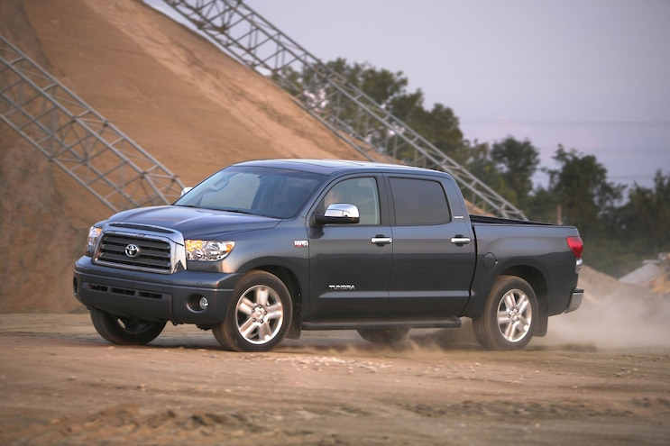 011 Best Used Trucks Under 10k Toyota Tundra