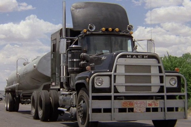012 Top 10 Truck Movies