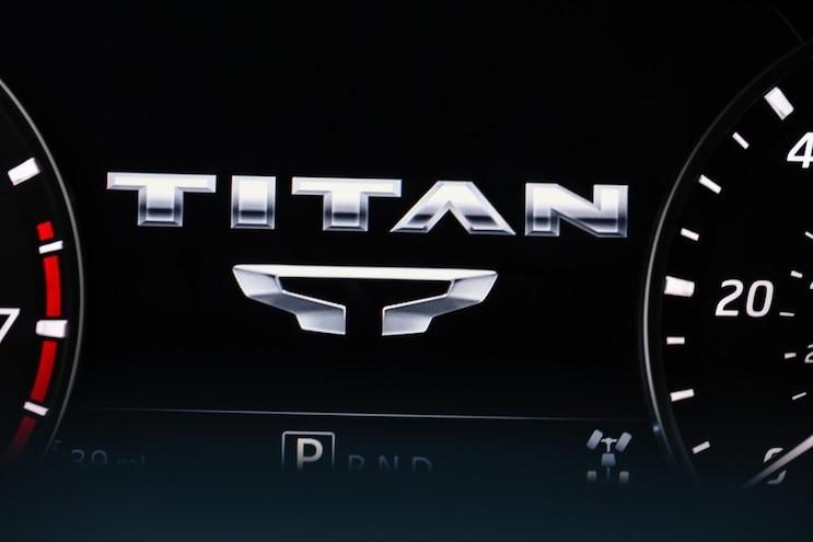 013 Nissan Titan XD First Drive
