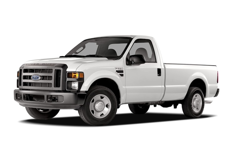 013 Best Used Trucks Under 10k Ford F250 Super Duty