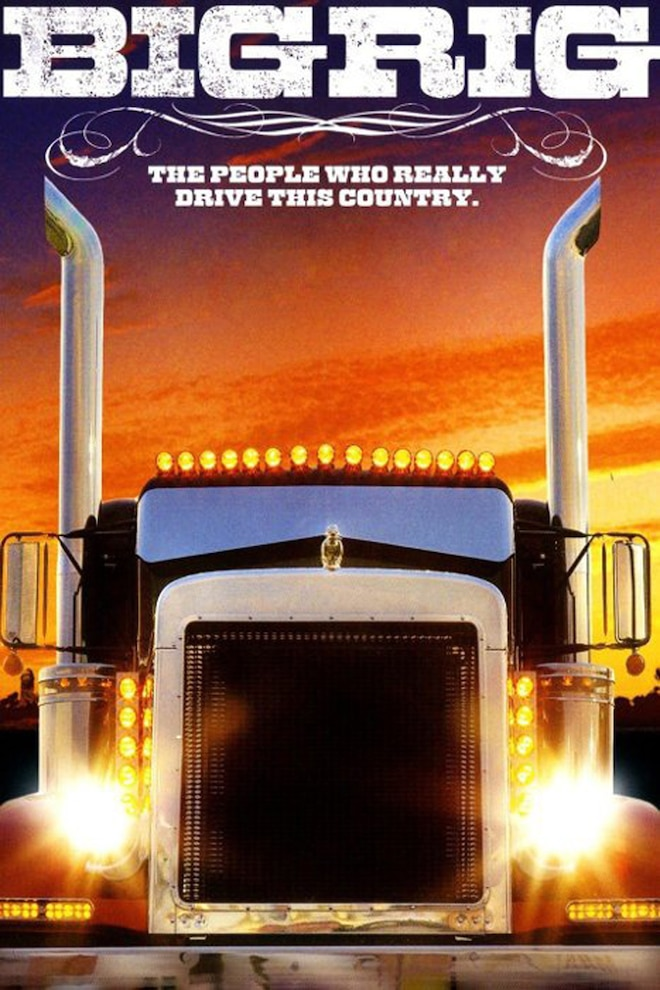 013 Top 10 Truck Movies