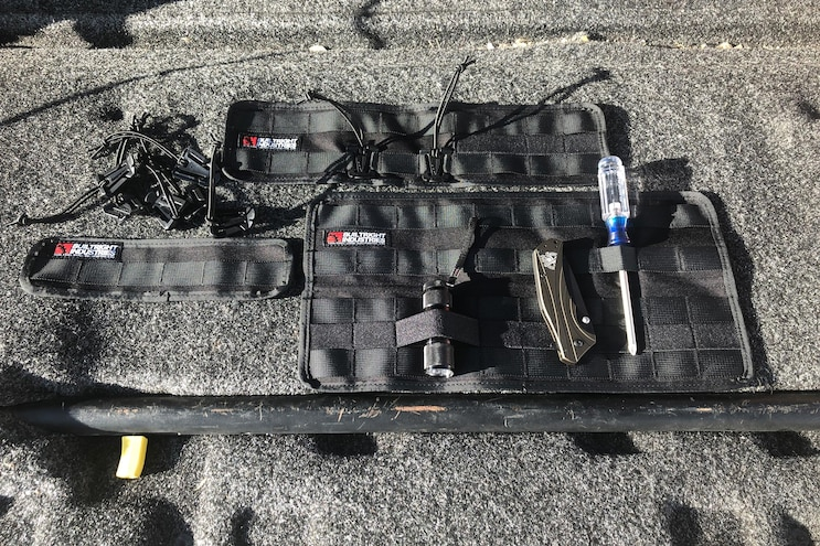 019 Builtright Industries Ford F150 Racks And Accessories