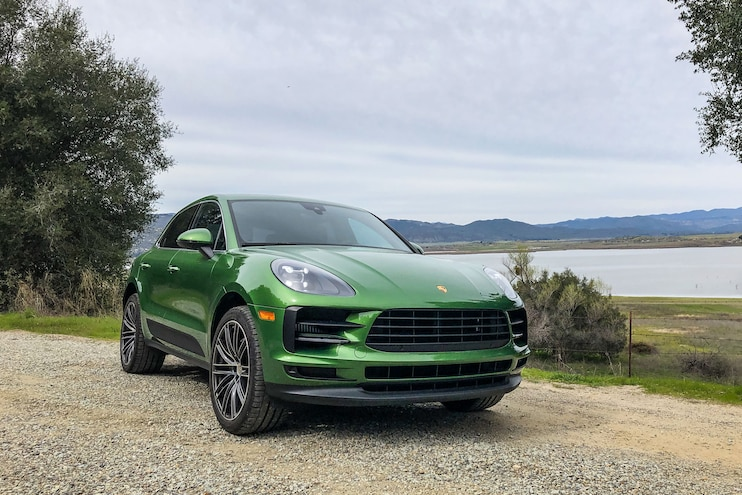 Daily Driven: 2019 Porsche Macan S