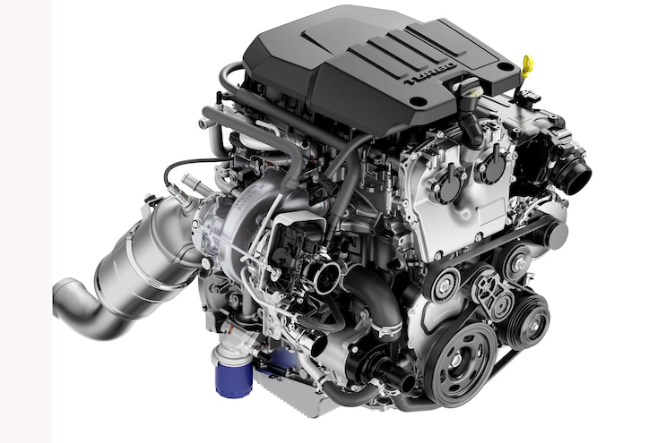Gm 2.8l Duramax Diesel Discontinued 3