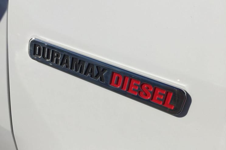 Gm 2.8l Duramax Diesel Discontinued 4