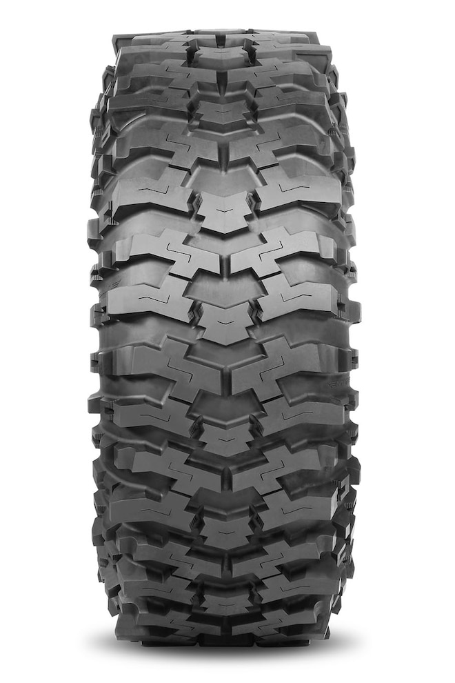 003 Mickey Thompson Baja Pro Xs Off Road Tire