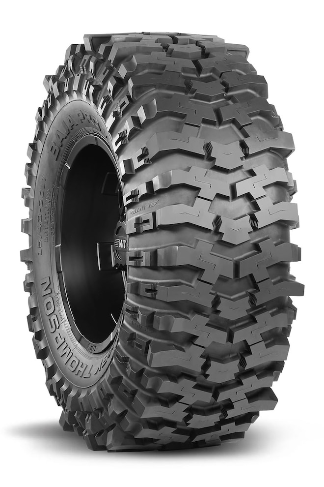 004 Mickey Thompson Baja Pro Xs Off Road Tire