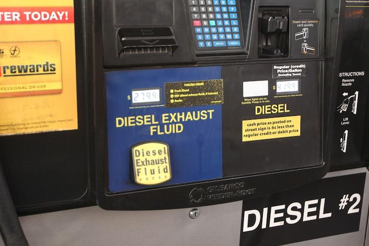 006 Should I Delete My Cummins Exhaust Fluid Pump