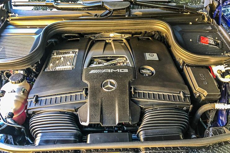 011 2021 Mercedes Benz Gle Amg 63