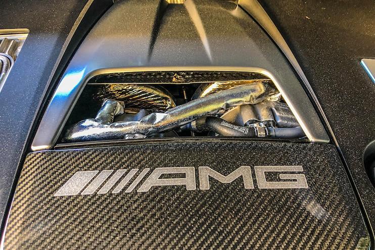012 2021 Mercedes Benz Gle Amg 63