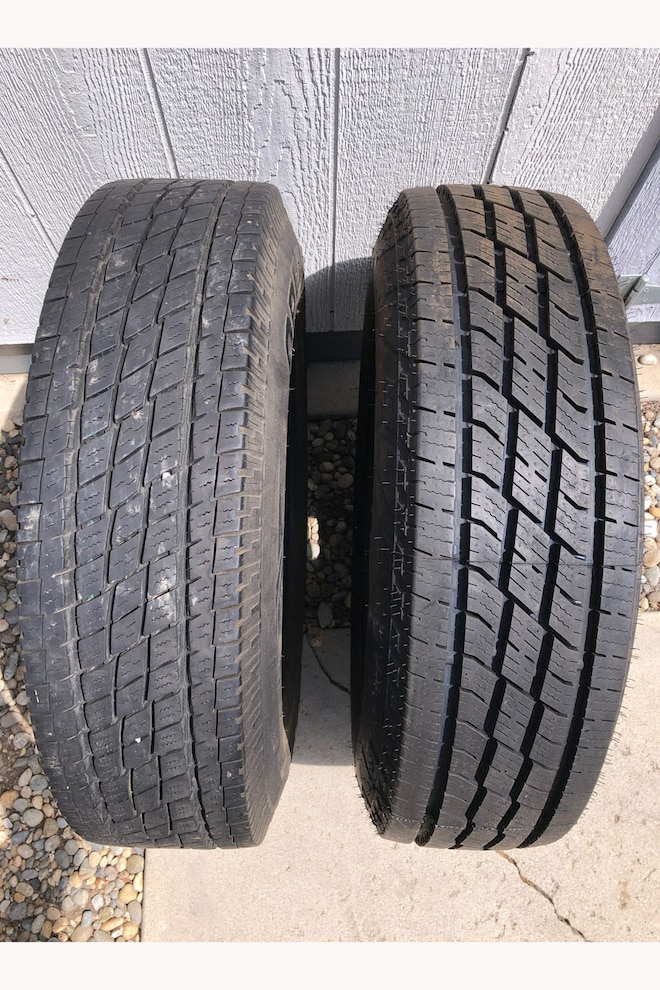 06 Favorite Off Road Tires Toyo Open Country Ht