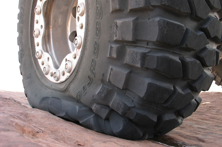 Our Favorite Off-Road Tires of All Time: Staff Picks