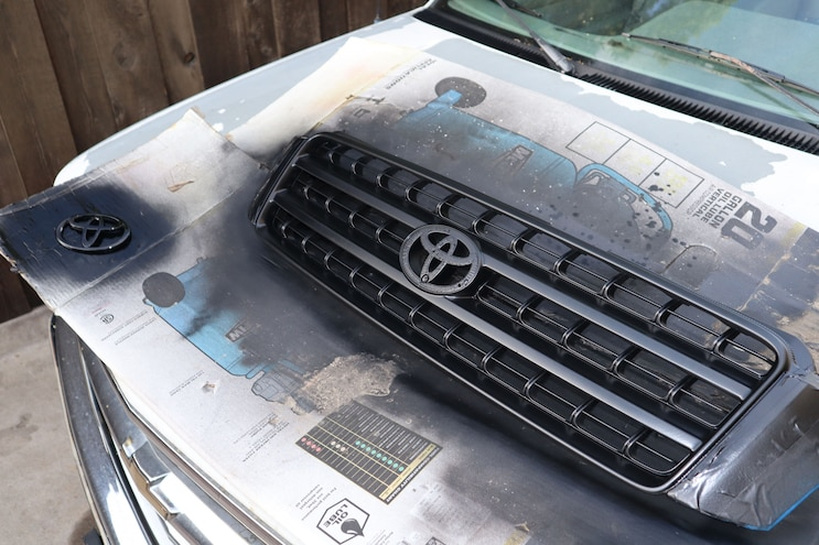 2001 Lifted Toyota Highlander Accessories 09