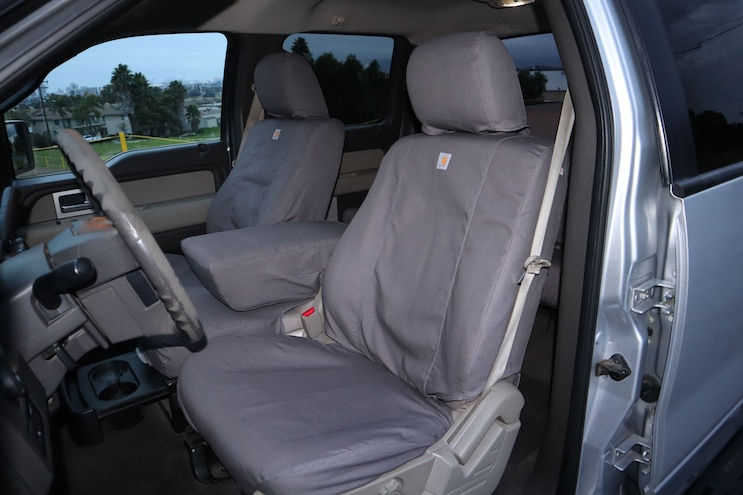 F150 Covercraft Carhartt 20