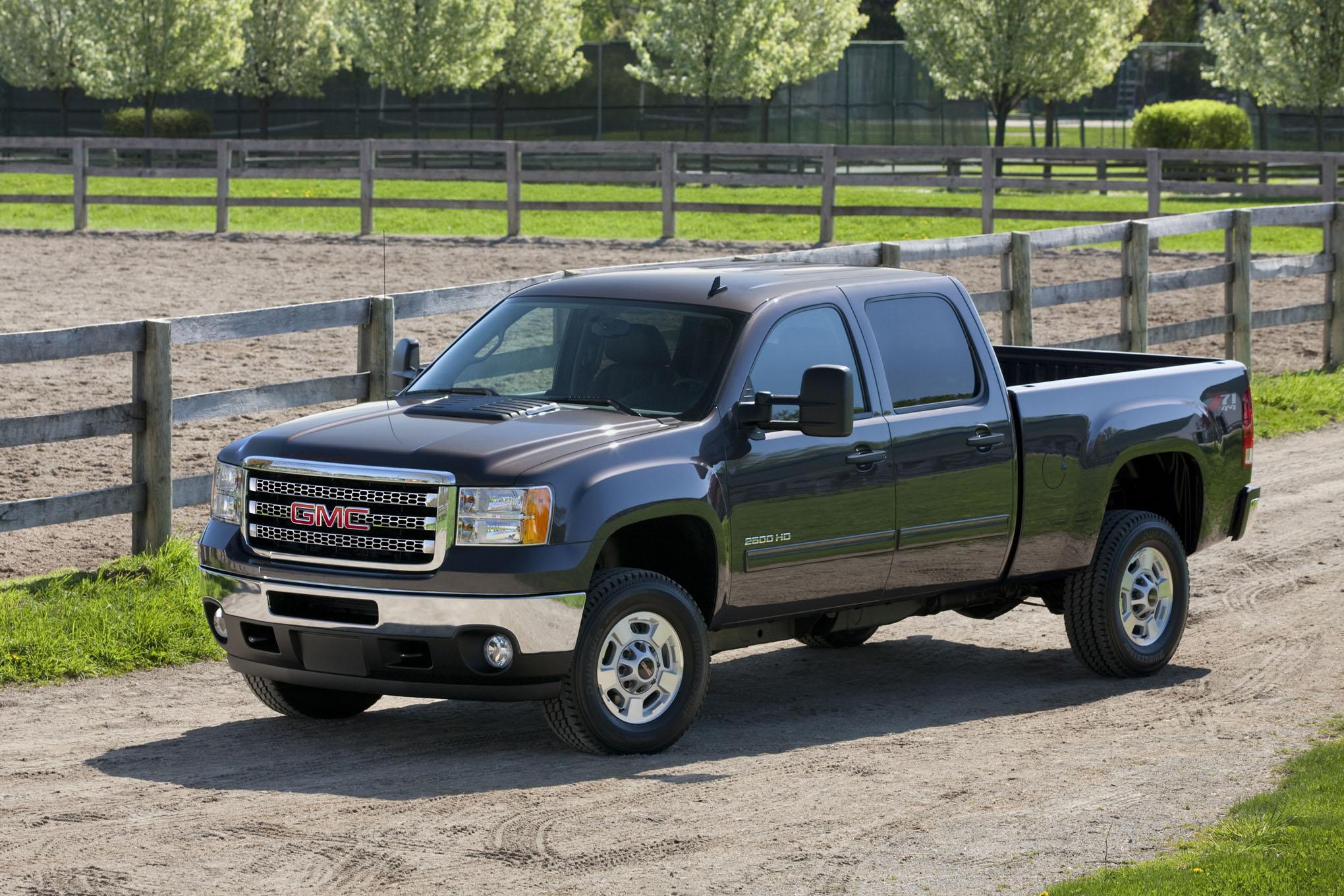 10 Best Used Hd Trucks Under 25 000