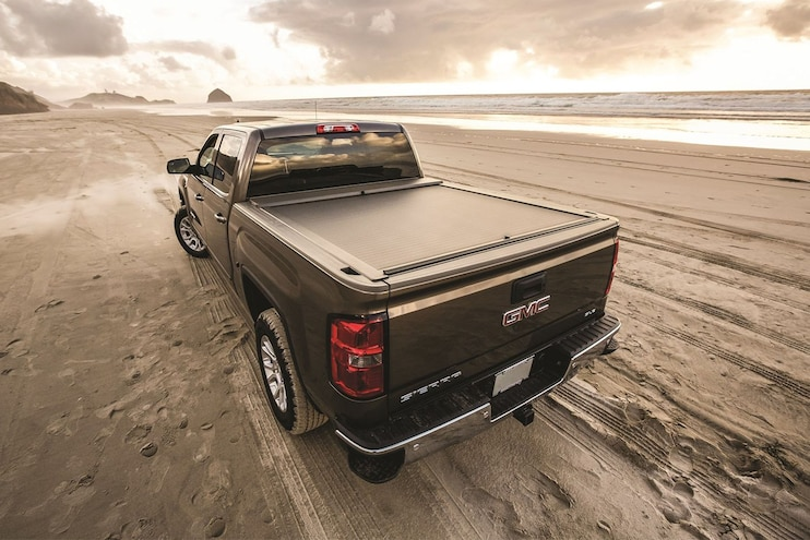 How To Choose A Retractable Tonneau Cover