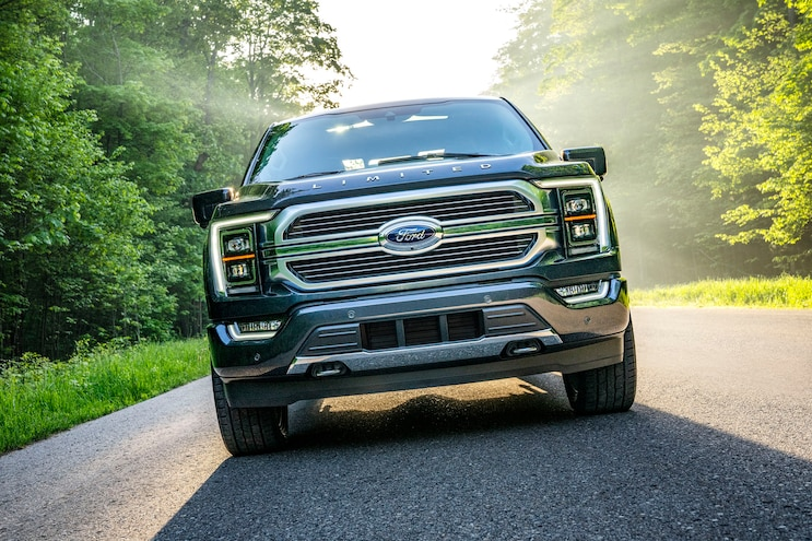 2021 Ford F-150: How Ram and GM Did—and Didn't—Influence the New Truck