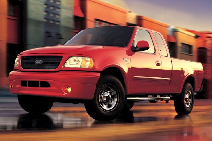 001 Best Used Trucks Under 5000 Ford F150