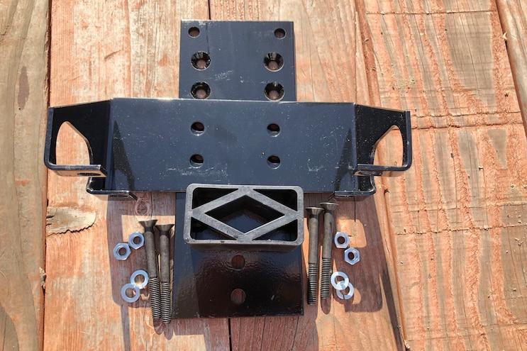 003 Duramax Airdog Ii 4g Lift Pump Install