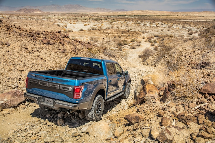 003 What Happened To The 2021 Ford F150 Raptor