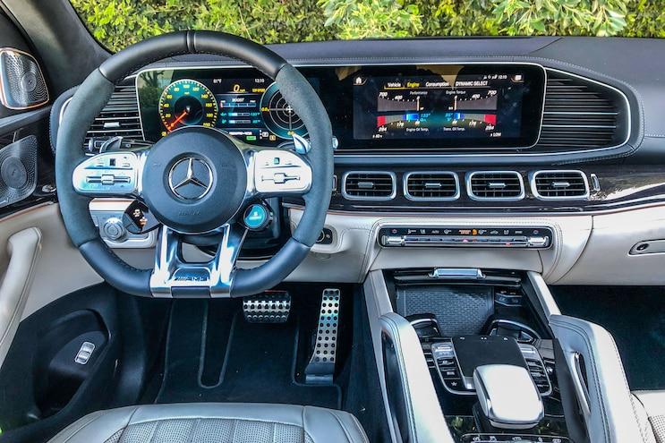 005 2021 Mercedes Benz Gle Amg 63
