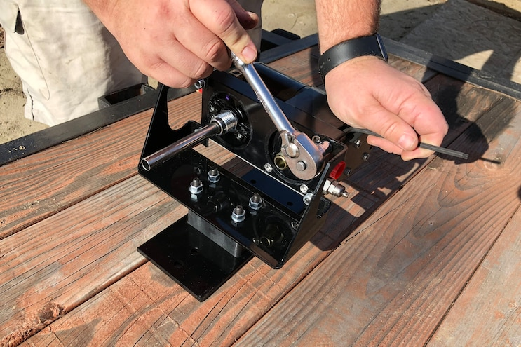 005 Duramax Airdog Ii 4g Lift Pump Install