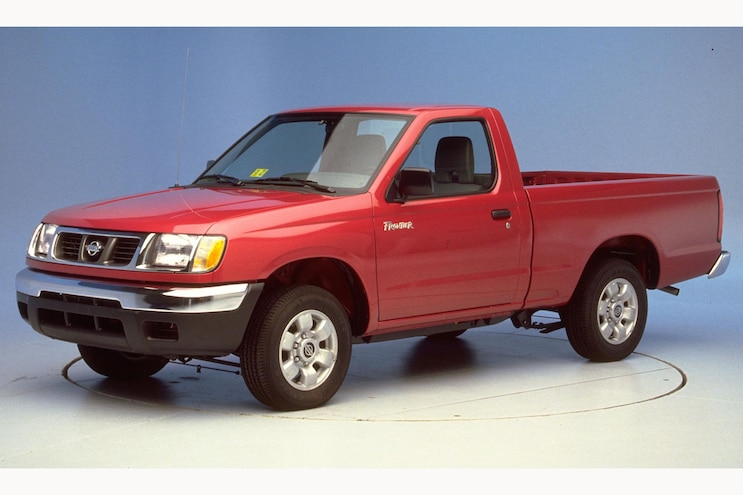 007 Best Used Trucks Under 5000 Nissan Frontier