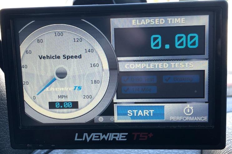 008 Sct Livewire Ts Plus Performance Programmer F150 Raptor