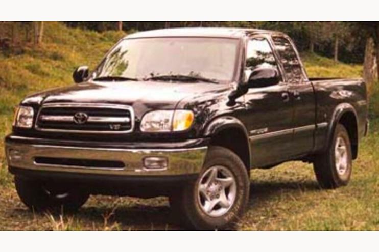 009 Best Used Trucks Under 5000 Toyota Tundra