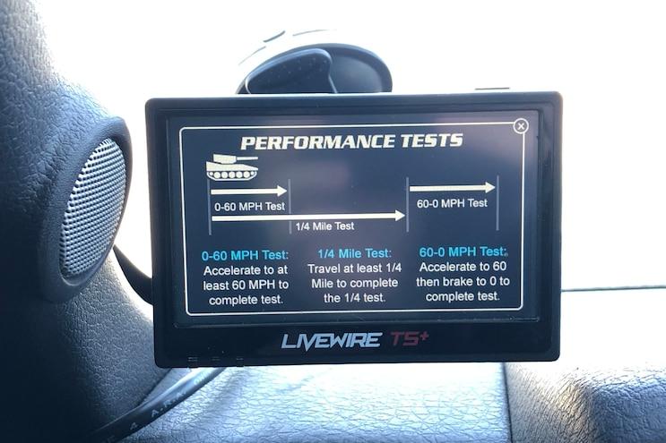 009 Sct Livewire Ts Plus Performance Programmer F150 Raptor