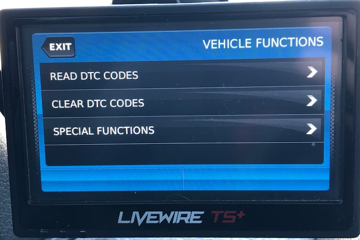 010 Sct Livewire Ts Plus Performance Programmer F150 Raptor