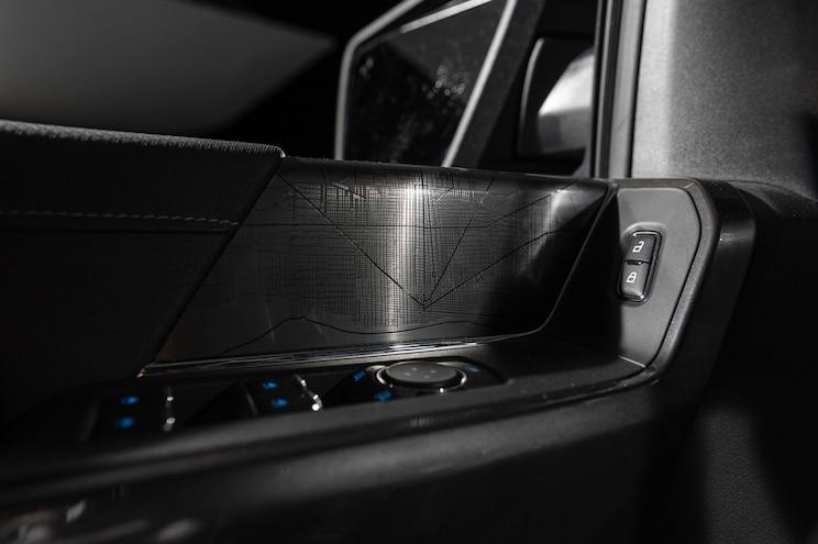 018 2021 Ford F150 Interior Trim Detroit Map