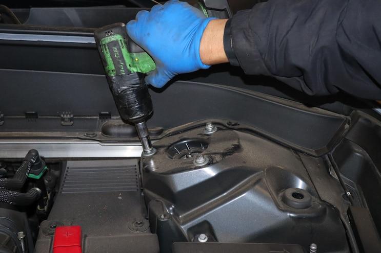 2017 Volvo Xc90 Lowering Brakes 22s Wrap 10